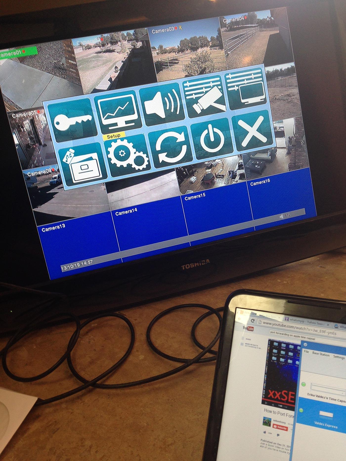 Control 4 remote